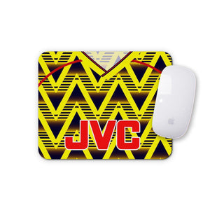 Arsenal Inspired 1992 Mouse Mat-Mouse mat-The Terrace Store