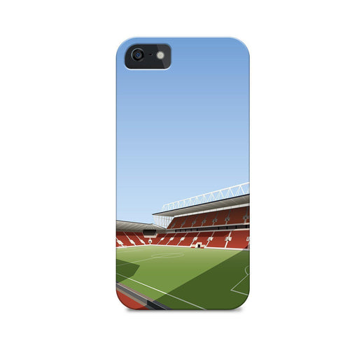 Ashton Gate Illustrated Phone Case-CASES-The Terrace Store