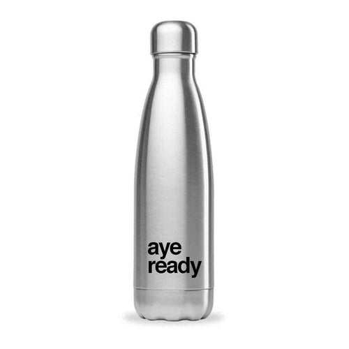 Rangers Aye Ready Water bottle
