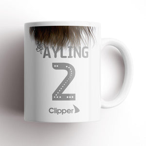Ayling Celebration Kit Mug-Mugs-The Terrace Store