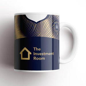 Barnsley 19-20 Away Mug-Mugs-The Terrace Store