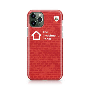 Barnsley 19-20 Home Phone Case-Case-The Terrace Store