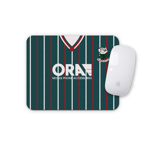 Barnsley 1995 Mouse Mat-Mouse mat-The Terrace Store