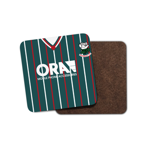 Barnsley 1995 Away Coaster-Coaster-The Terrace Store