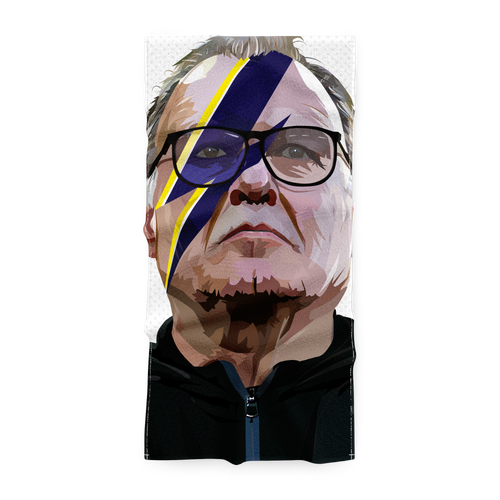 Bielsa Starman Beach Towel