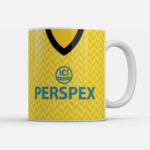 Blackburn 1989 Away Mug-Mugs-The Terrace Store