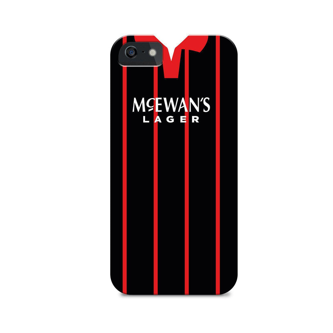 Blackburn 1994 Away Phone Case-CASES-The Terrace Store