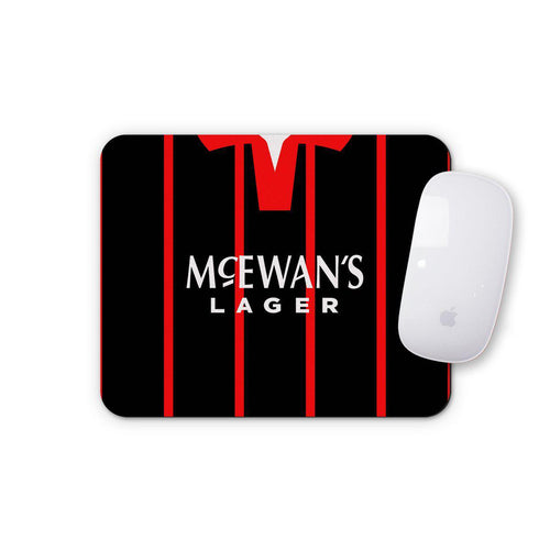 Blackburn Rovers 1994 Away Mouse Mat-Mouse mat-The Terrace Store