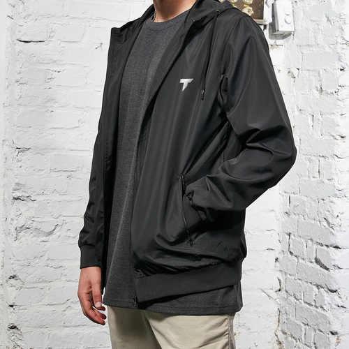 Terrace Shadow WindrunnerJacket