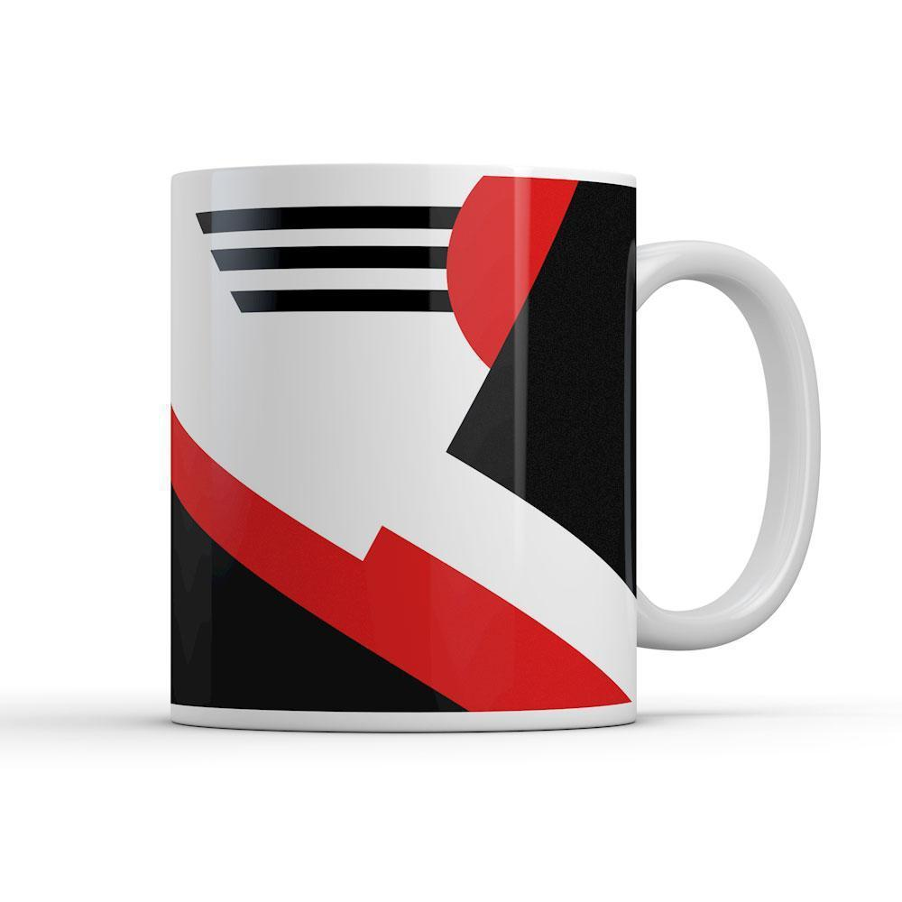 Blades 90-92 Drill Kit Inspired Classics Mug-Mugs-The Terrace Store