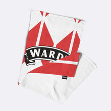 Load image into Gallery viewer, Sheffield United '95 Home Towel-Towels-The Terrace Store