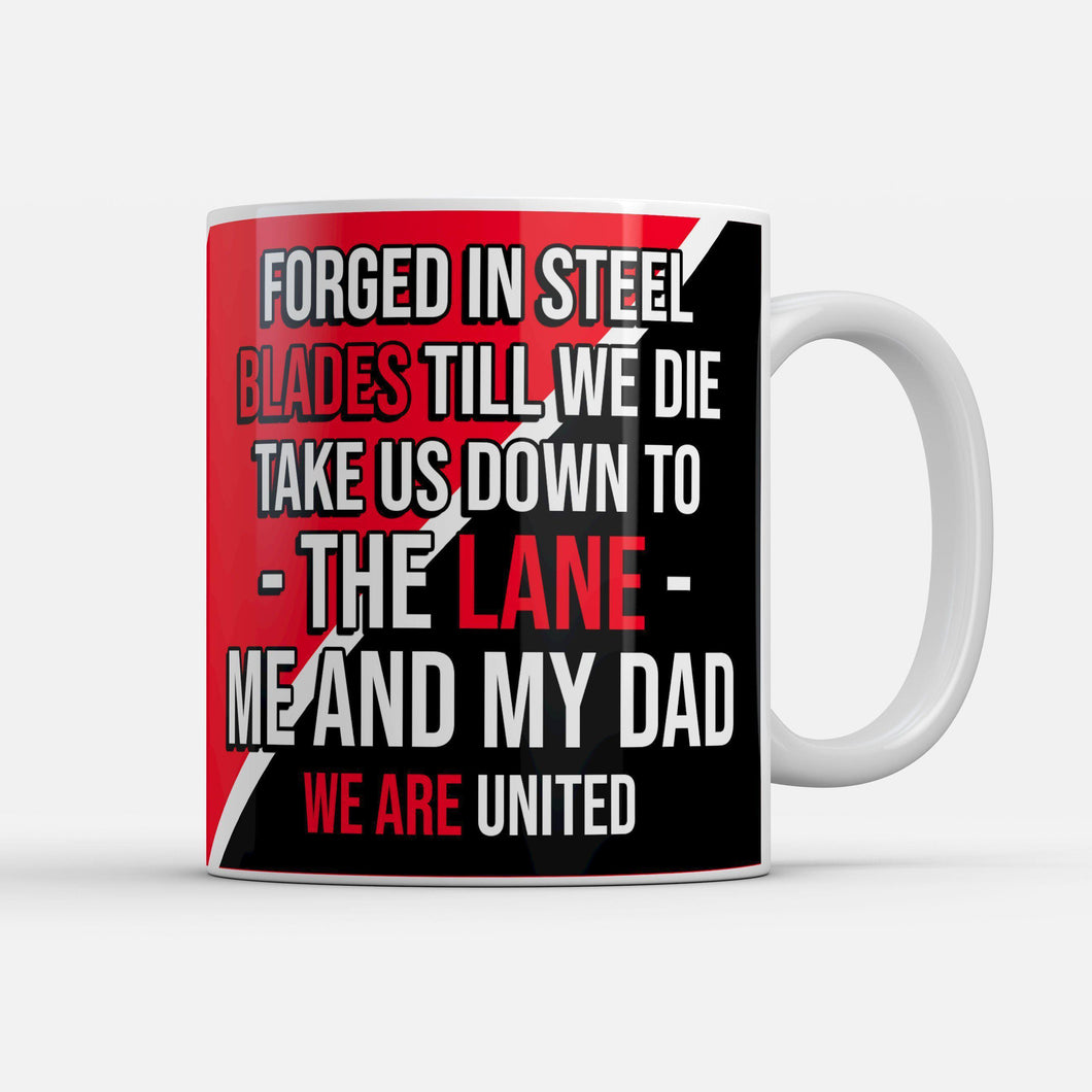Blades Me & Dad Gift Mug-Mugs-The Terrace Store
