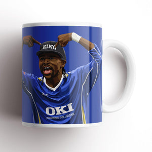 Kanu Legends Mug-Mugs-The Terrace Store