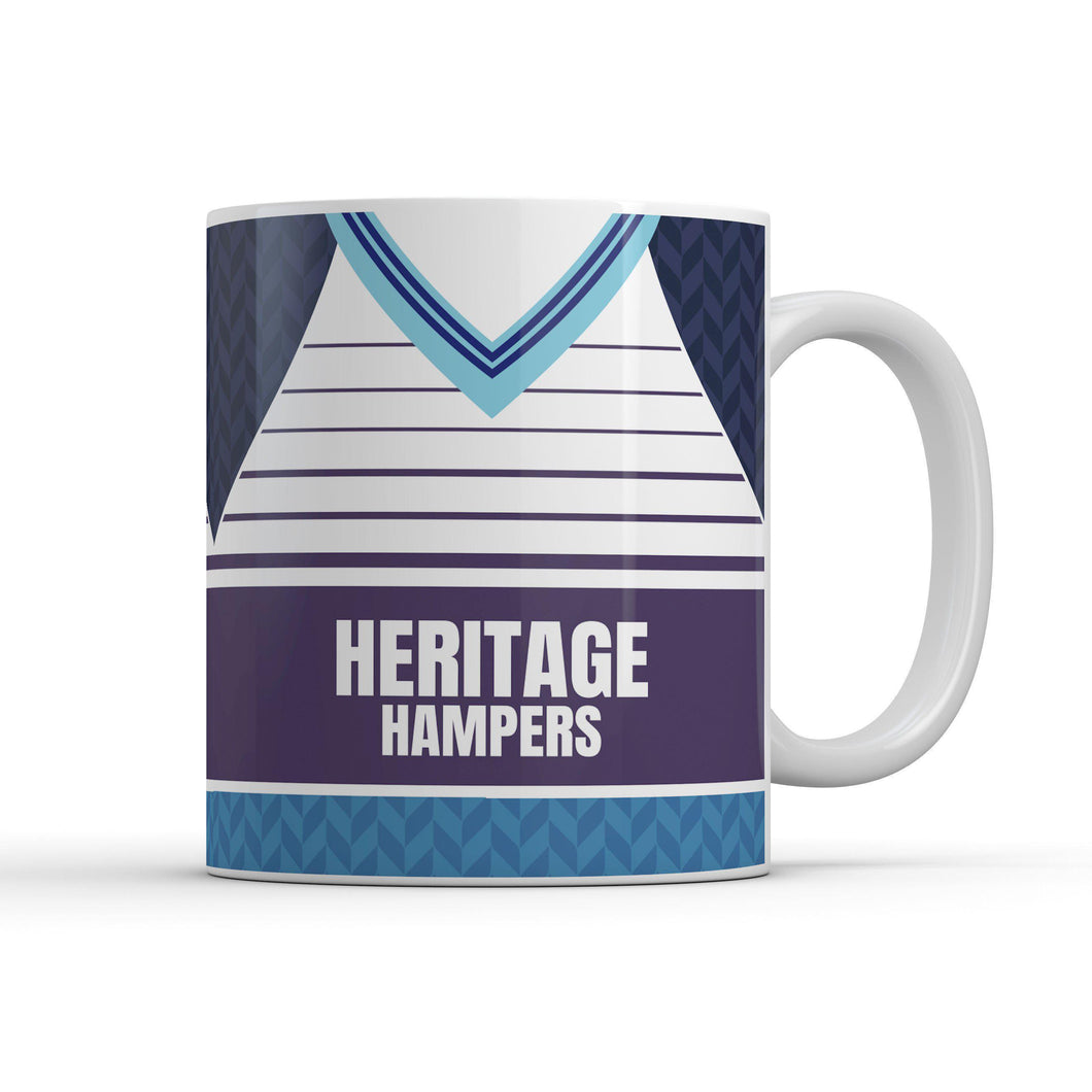 Middlesbrough 1990 Away Kit Mug-Mugs-The Terrace Store
