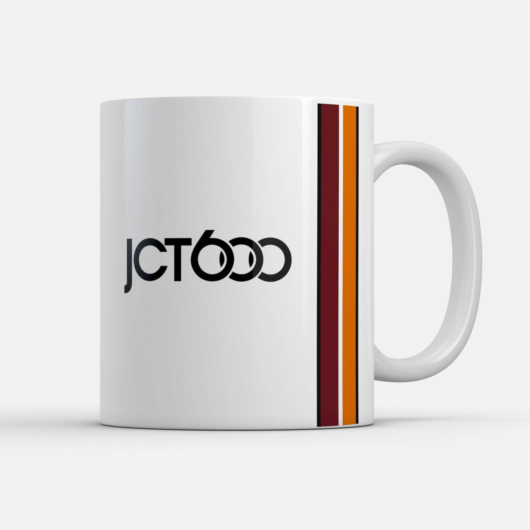Bradford 1997 Away Mug-Mugs-The Terrace Store