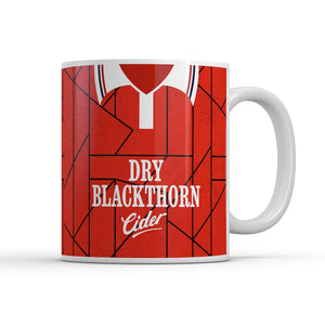 Bristol City 1994 Home Mug