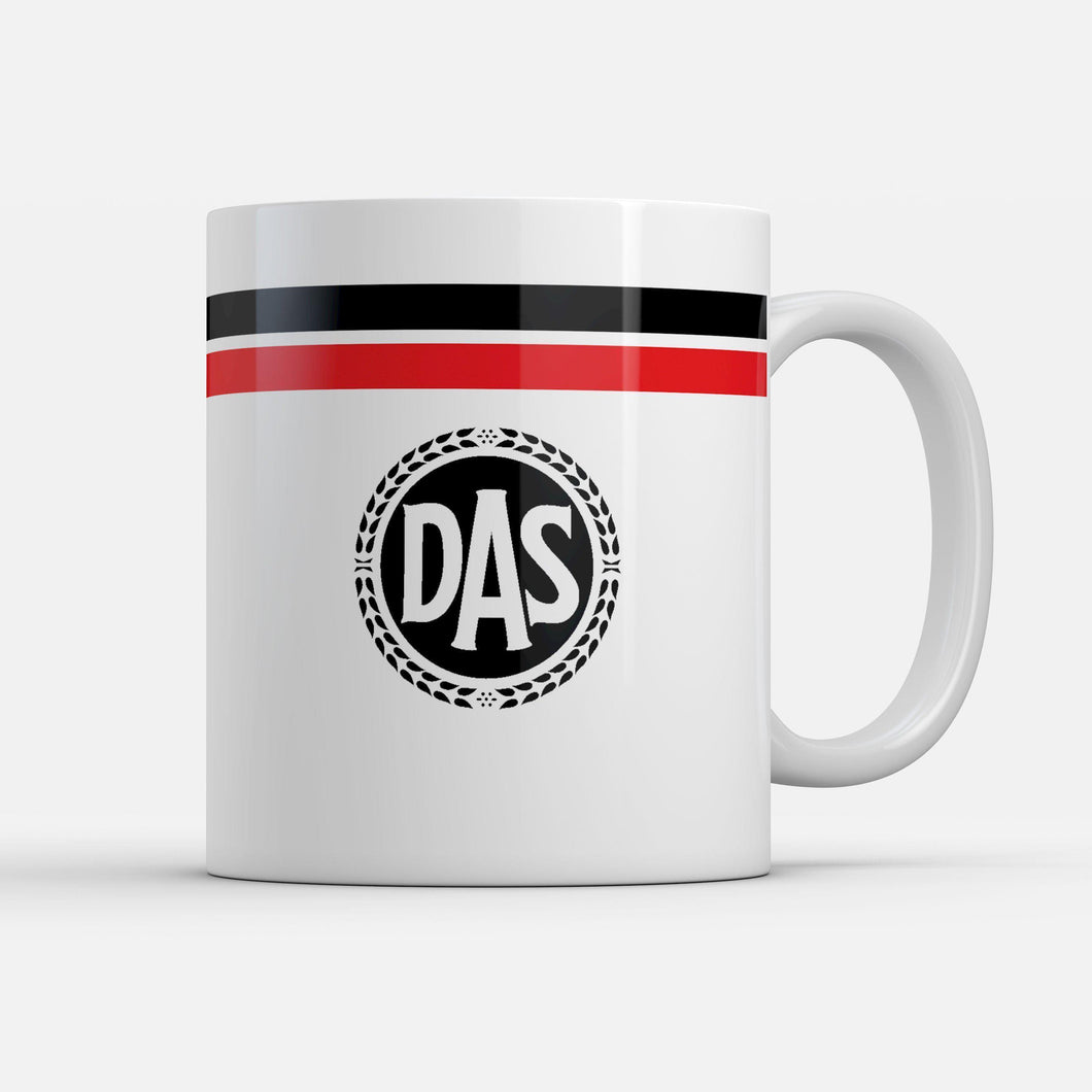Bristol City '04 Away Inspired Mug-Mugs-The Terrace Store