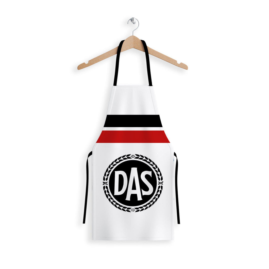 Bristol City 2004 Apron-Aprons-The Terrace Store