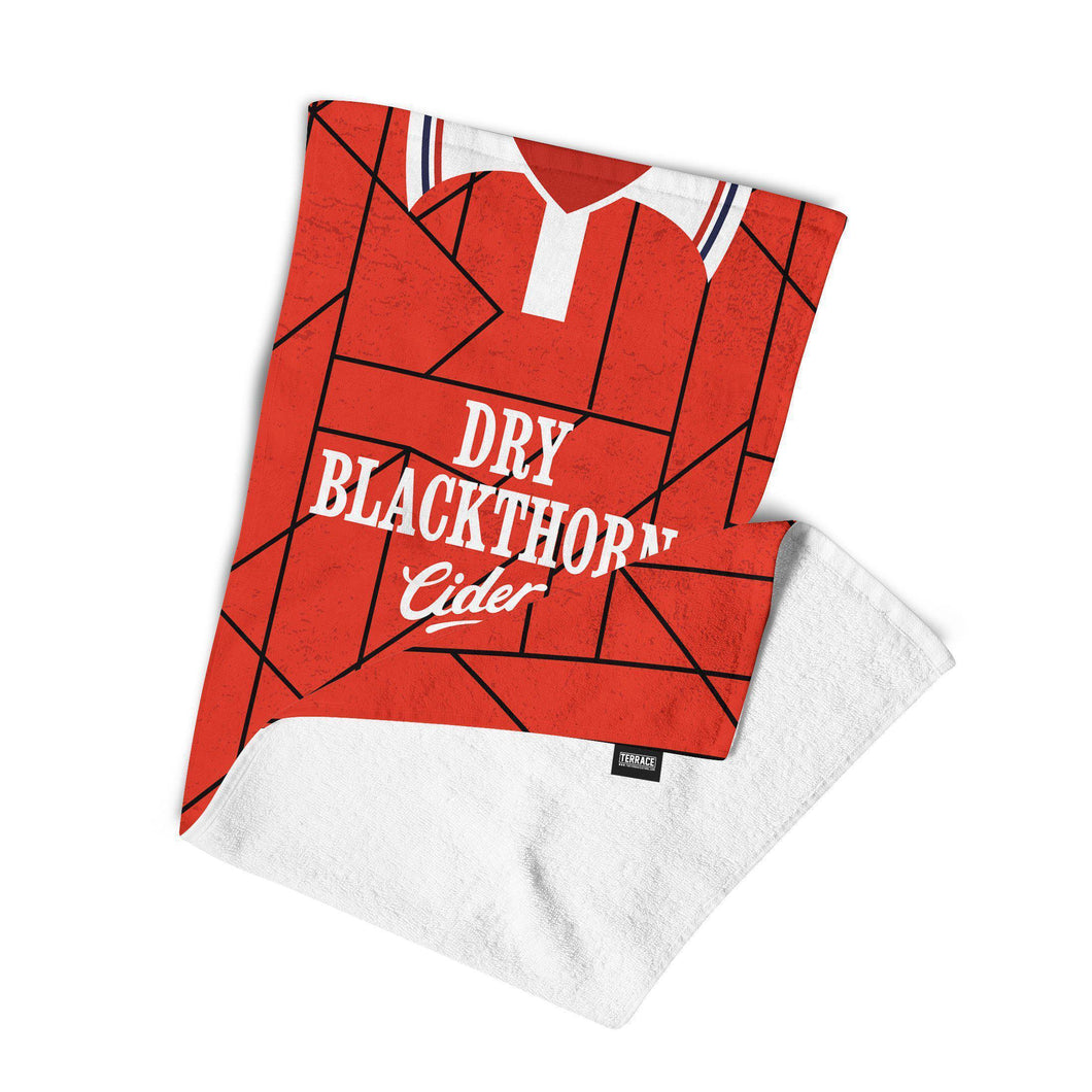 Bristol City '94 Home Towel