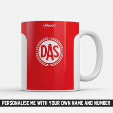 Load image into Gallery viewer, Bristol City '99 Inspired Mug-Mugs-The Terrace Store