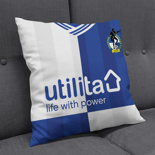Bristol Rovers 2019 Cushion