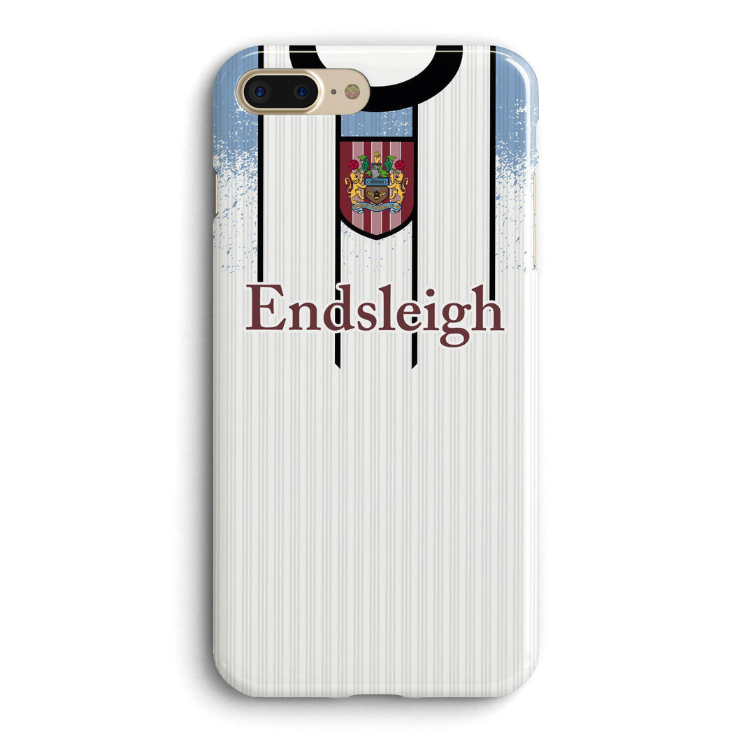 Official Burnley 1998 Away Phone Case-Case-The Terrace Store