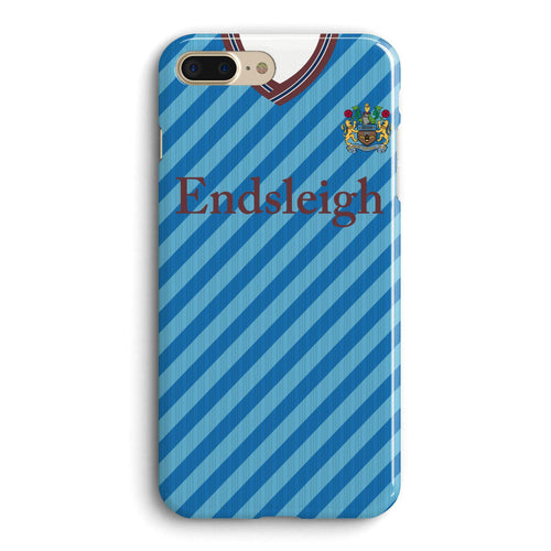 Official Burnley 1989 Away Phone Case-Case-The Terrace Store