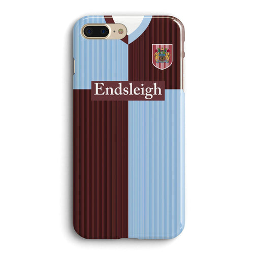 Official Burnley 1998 Home Phone Case-Case-The Terrace Store