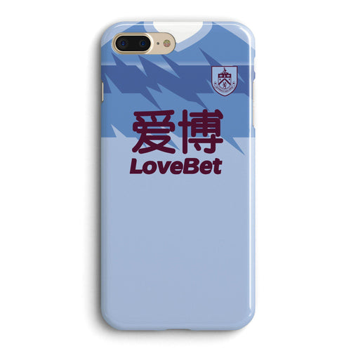 Official Burnley 19/20 Away Phone Case-Case-The Terrace Store