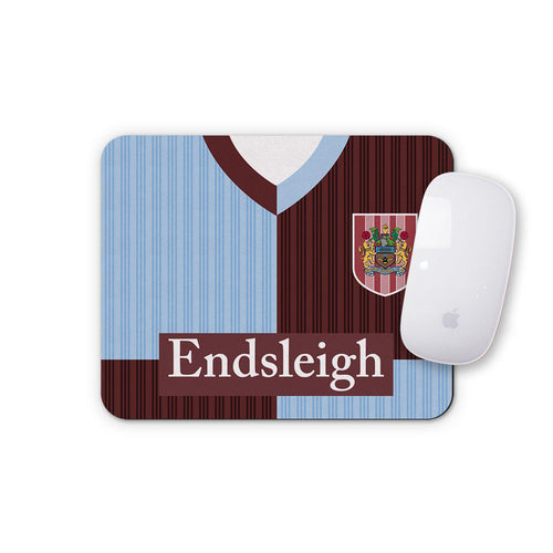 Burnley 1988 Mouse Mat-Mouse mat-The Terrace Store