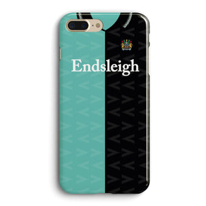 burnley phone case retro kits