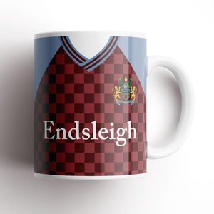 Official Burnley 1989 Home Mug-Mugs-The Terrace Store
