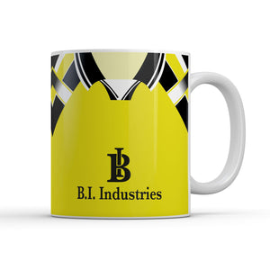 Burton '00 Kit Mug-Mugs-The Terrace Store
