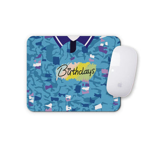 Bury 1993 Mouse Mat-Mouse mat-The Terrace Store