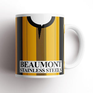 Cambridge United 1994 Mug-Mugs-The Terrace Store