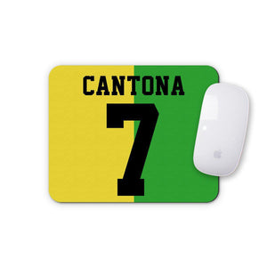 Cantona 1993 Mouse Mat-Mouse mat-The Terrace Store