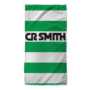 Celtic 1989 Golf Towel-Golf Towels-The Terrace Store