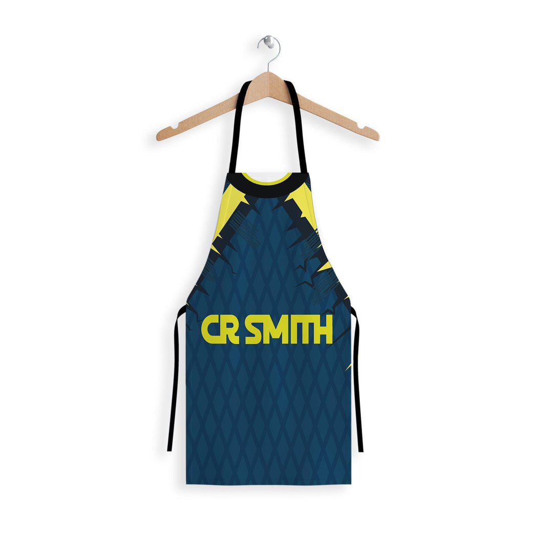 Celtic 1996 Keeper Apron