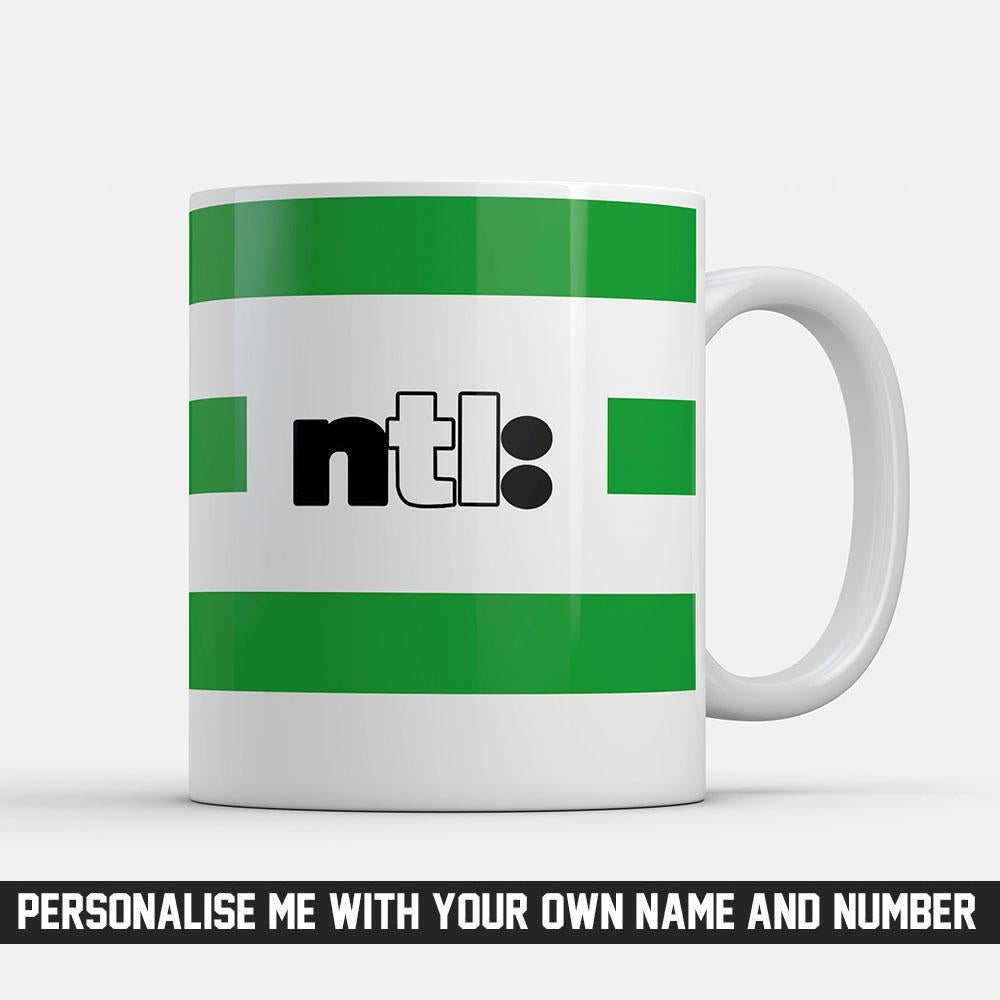 Celtic '99 Retro Inspired Mug-Mugs-The Terrace Store