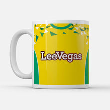 Load image into Gallery viewer, Norwich City '19 Champions Kit Mug