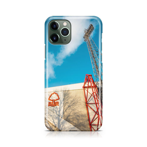 Nottingham Forest Stadium Phone Case-CASES-The Terrace Store