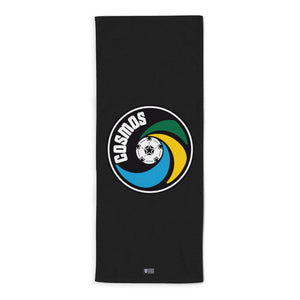New York Cosmos Badge Towel-Towels-The Terrace Store
