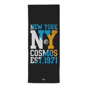 New York Cosmos Established Towel-Towels-The Terrace Store