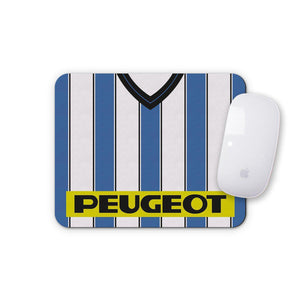 Coventry City 1991 Mouse Mat-Mouse mat-The Terrace Store