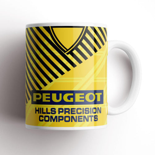 Coventry '91 Away Kit Mug