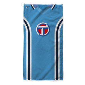 Coventry 1980 Golf Towel-Golf Towels-The Terrace Store