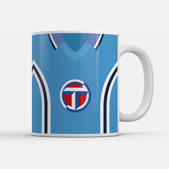 Coventry 1980 Home Mug
