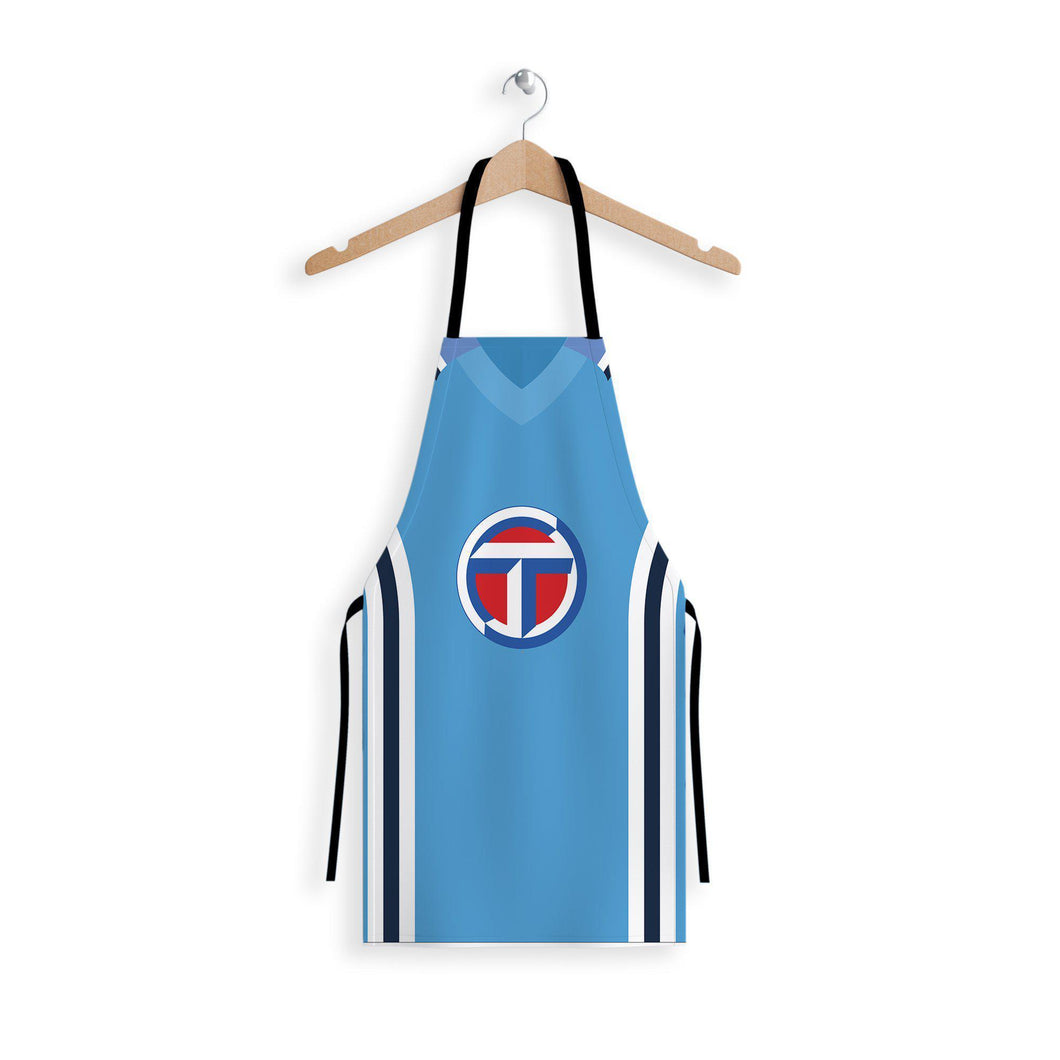 Coventry City 1980 Apron-Aprons-The Terrace Store