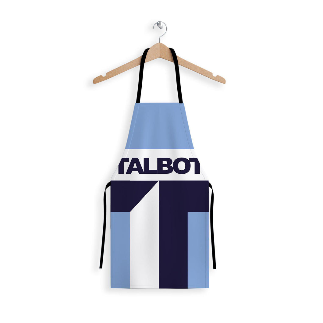 Coventry City 1981 Apron-Aprons-The Terrace Store