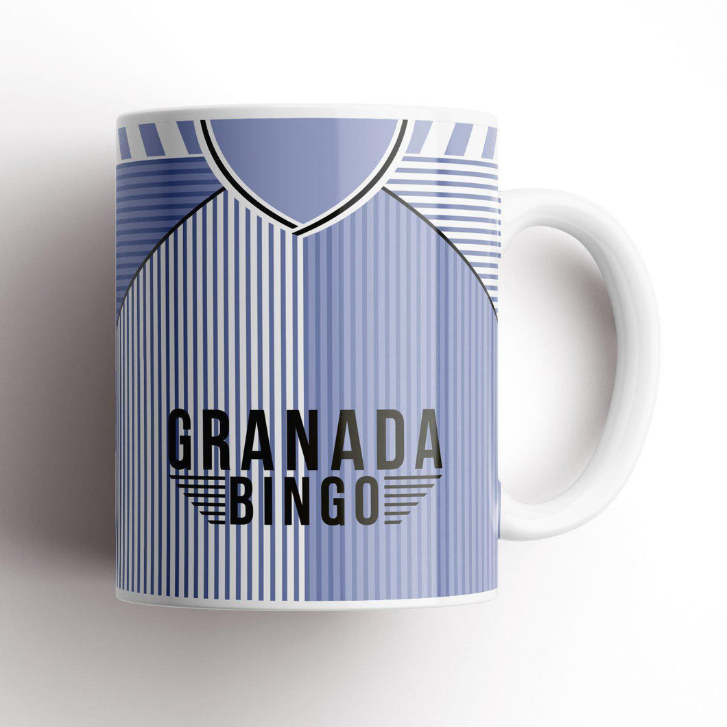 Coventry '88 Kit Mug-Mugs-The Terrace Store
